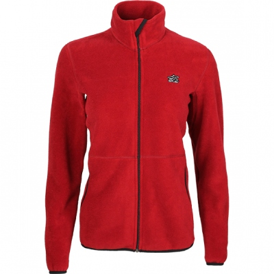Jacket Fleece Women'S Mod.2 Bordeaux 40/152-158