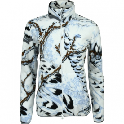 Jacket Fleece Women'S Mod.2 Snowy Owl 42/158-164