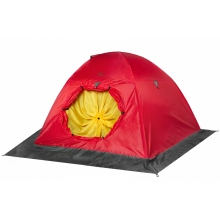 Tent Expert Hight Peak (Altitude)