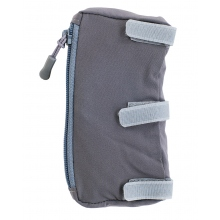 Backpack Strap Pouch for Gadgets with Zipper for Bask Nomad