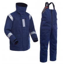 Offshore Costume Suit V2