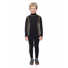 A Set Of Thermal Underwear Kids T-Skin Suit