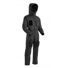 Insulated Coverall Rope Worker Suit