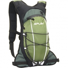 Backpack Rider 6 Green