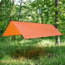 Tarp Cowl 3.0x4.5m [Orange]