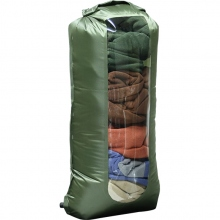 Compression Dry Sack with a Clear TPU Window [Green]