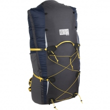 "Ultralight Backpack ""Hike & Fly 80"" [Blue]"