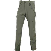 """Pants """"Action"""" SoftShell from Polartec® Power Shield® Pro [Olive]"""