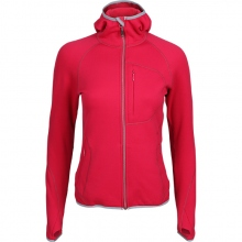 """Women's Jacket """"Function"""" with Hood [Cowberry]"""
