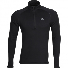 Base Layer Pullover Power Stretch