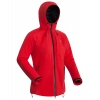 Women'S Jacket Bask Nara Red L