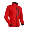 Jacket Bask Tidy Red L