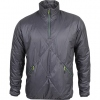 """Insulated Pullover Jacket """"Stealth"""" Primaloft® [Gray]"""