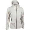 "Women's Jacket ""Glory"" SoftShell [Milk]"