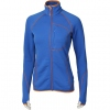 "Women's Jacket ""Function"" Polartec® Power Stretch [Bright Blue]"