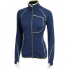 "Women's Jacket ""Function"" Polartec® Power Stretch [Dark Blue]"