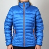 "Womens Down Insulated Jacket ""Gamma"""