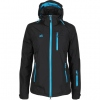 "Women`s Jacket ""Edelweiss"" Primaloft® [Black]"