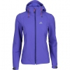Women's jacket Action Tour [Violet]