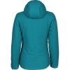 Primaloft Insulated Hooded Jacket Barrier - Women's