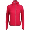 "Women's Jacket ""Function"" with Hood [Cowberry]"