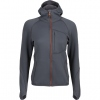 Women's Jacket Function with Hood [Gray]